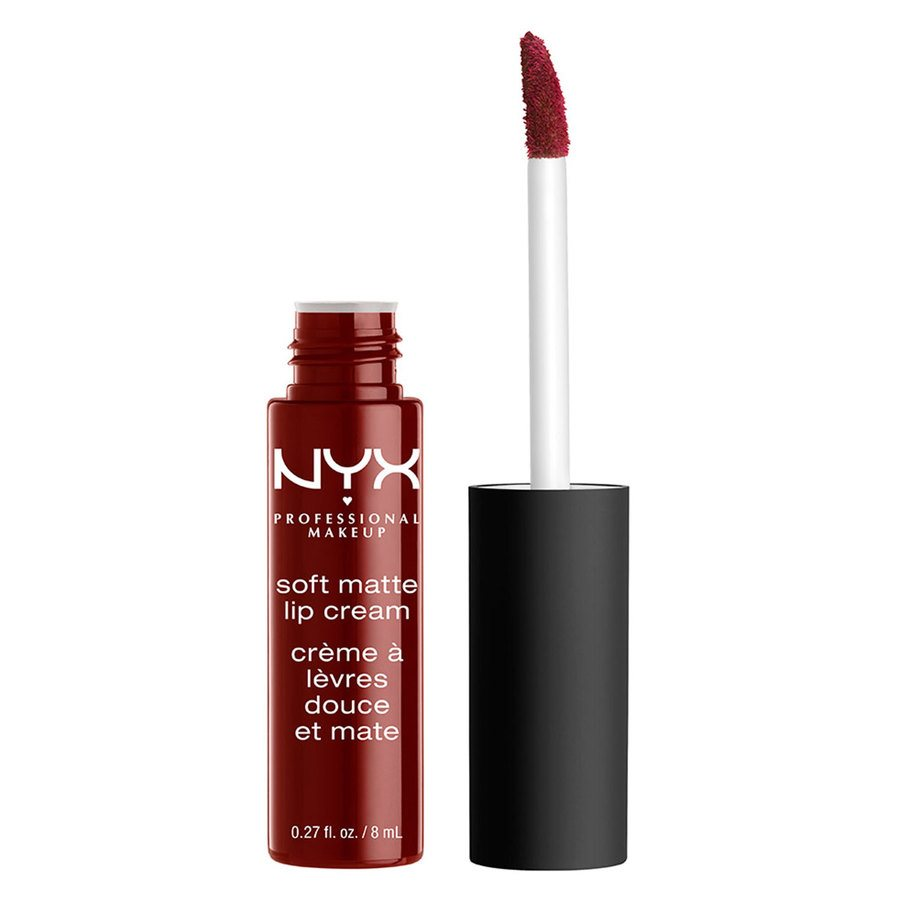 NYX Professional Makeup Soft Matte Lip Cream Madrid 8ml