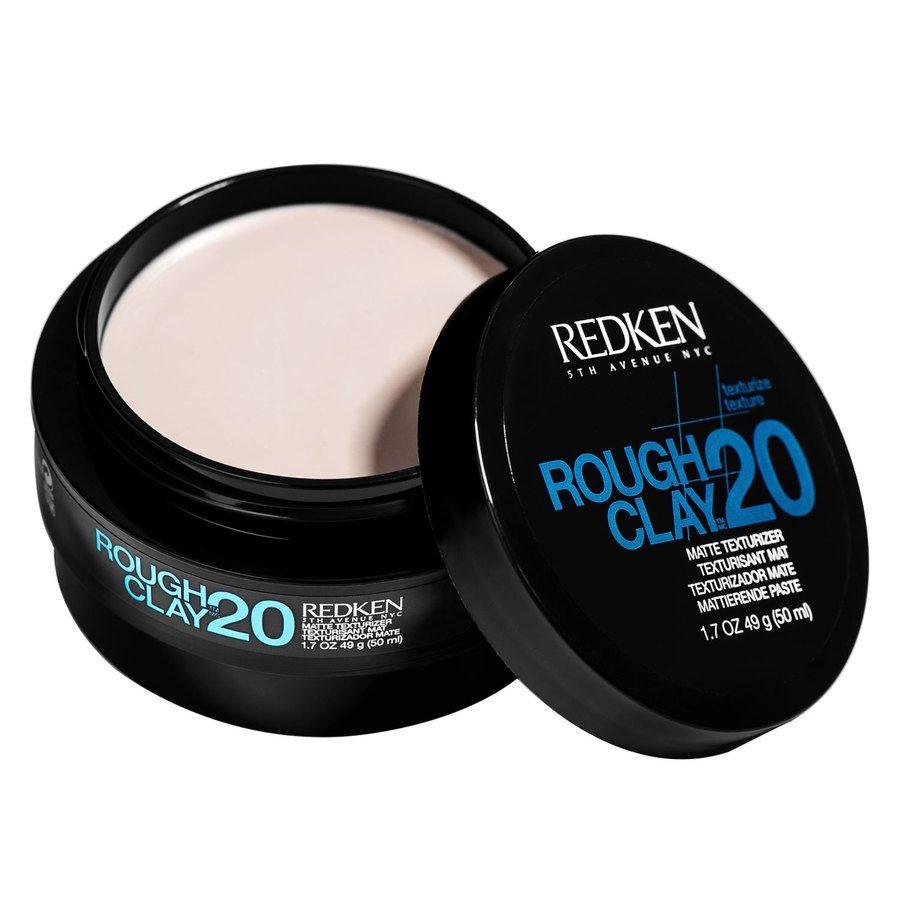 Redken # 20 Rough Clay 50ml