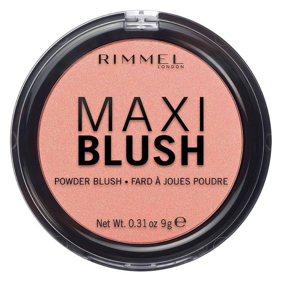 Rimmel London Face Maxi Blush #002 Third Base 9g
