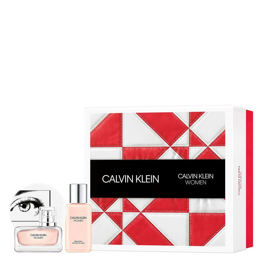Calvin Klein Women Gavesett
