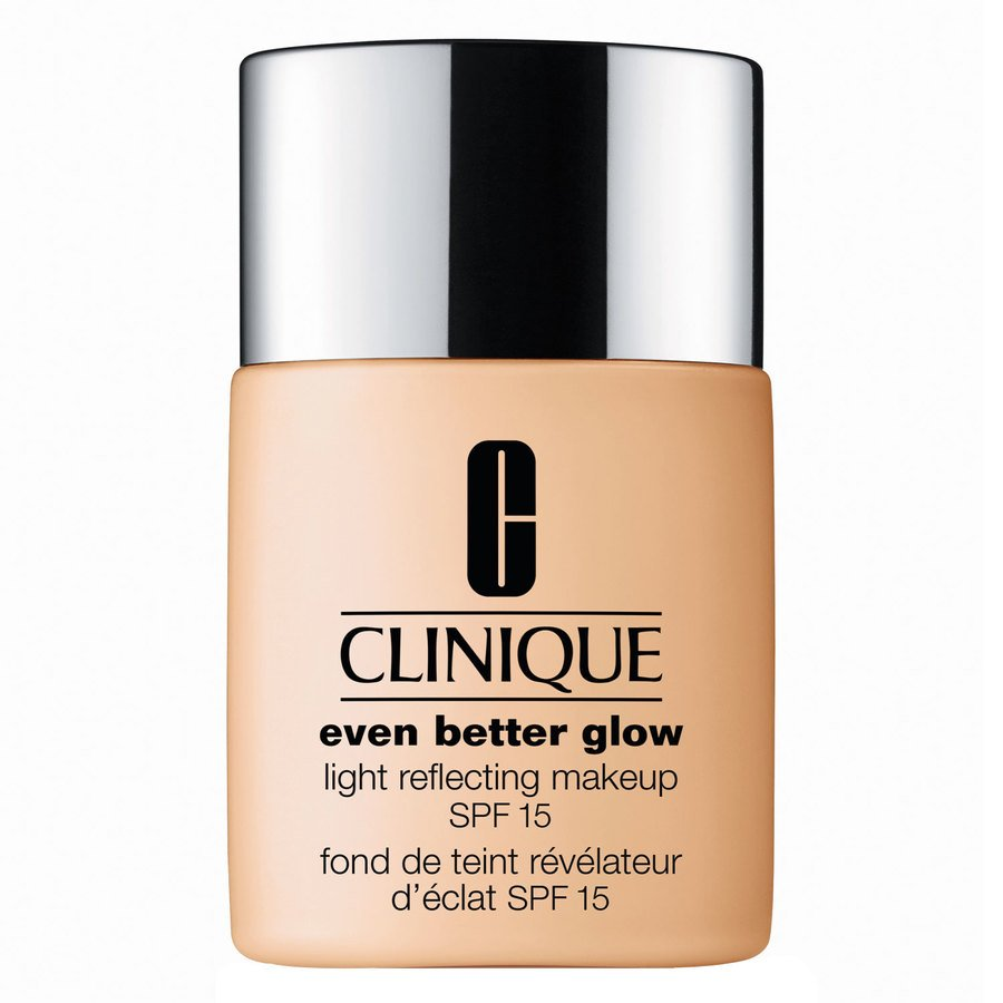 Clinique Even Better Glow Light Reflecting Makeup SPF15 WN 04 Bone 30ml
