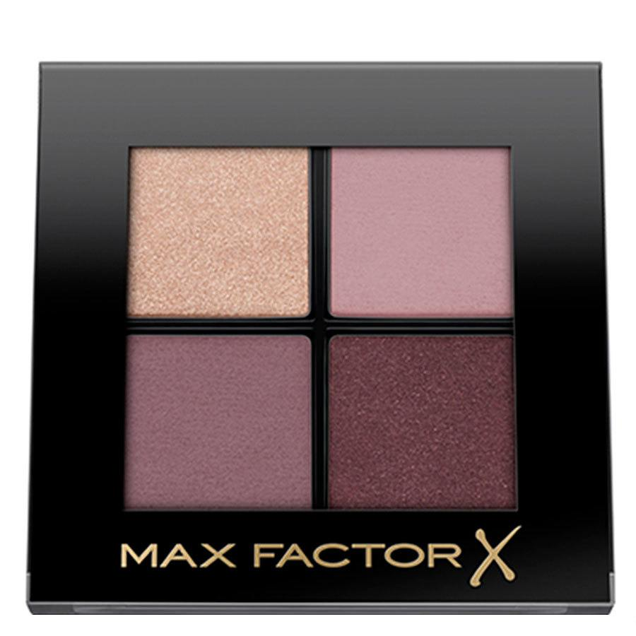 Max Factor Colour X-pert Soft Touch Palette 002 Crushed Blooms 4,3g