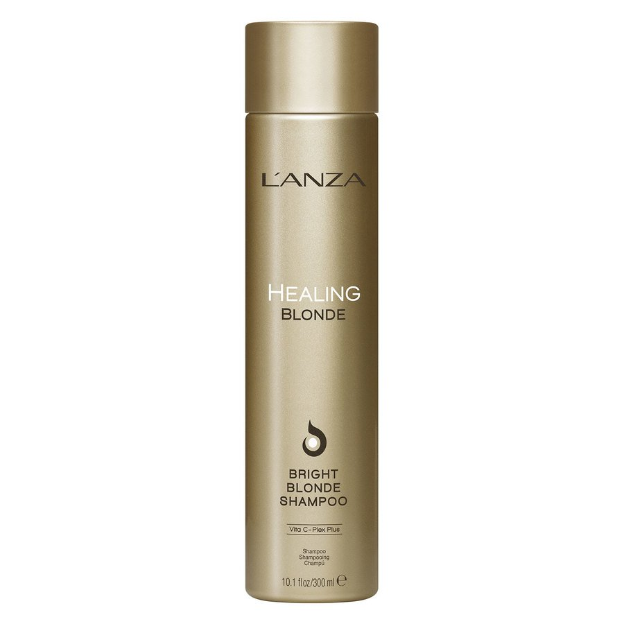 Lanza Healing Bright Blonde Shampoo 300ml