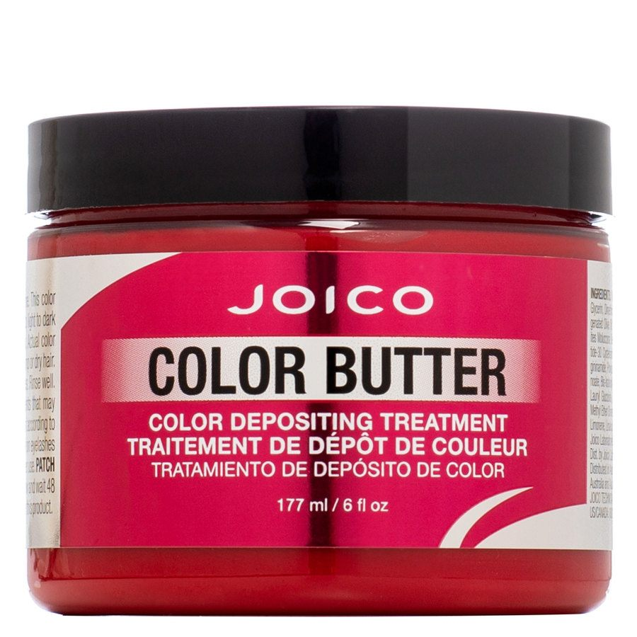 Joico Color Intensity Color Butter Red 177ml