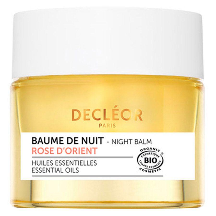 Decléor Rose Damascena Night Balm 15ml