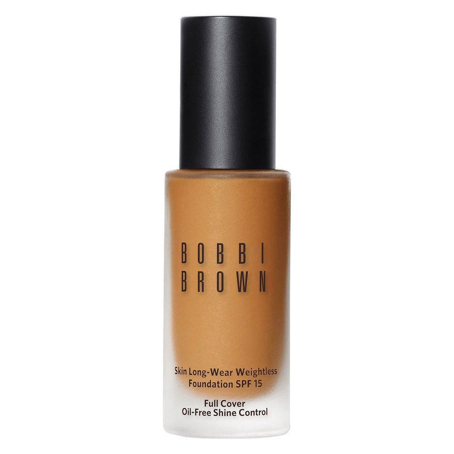 Bobbi Brown Skin Long-Wear Weightless Foundation SPF15 Neutral Honey 30ml
