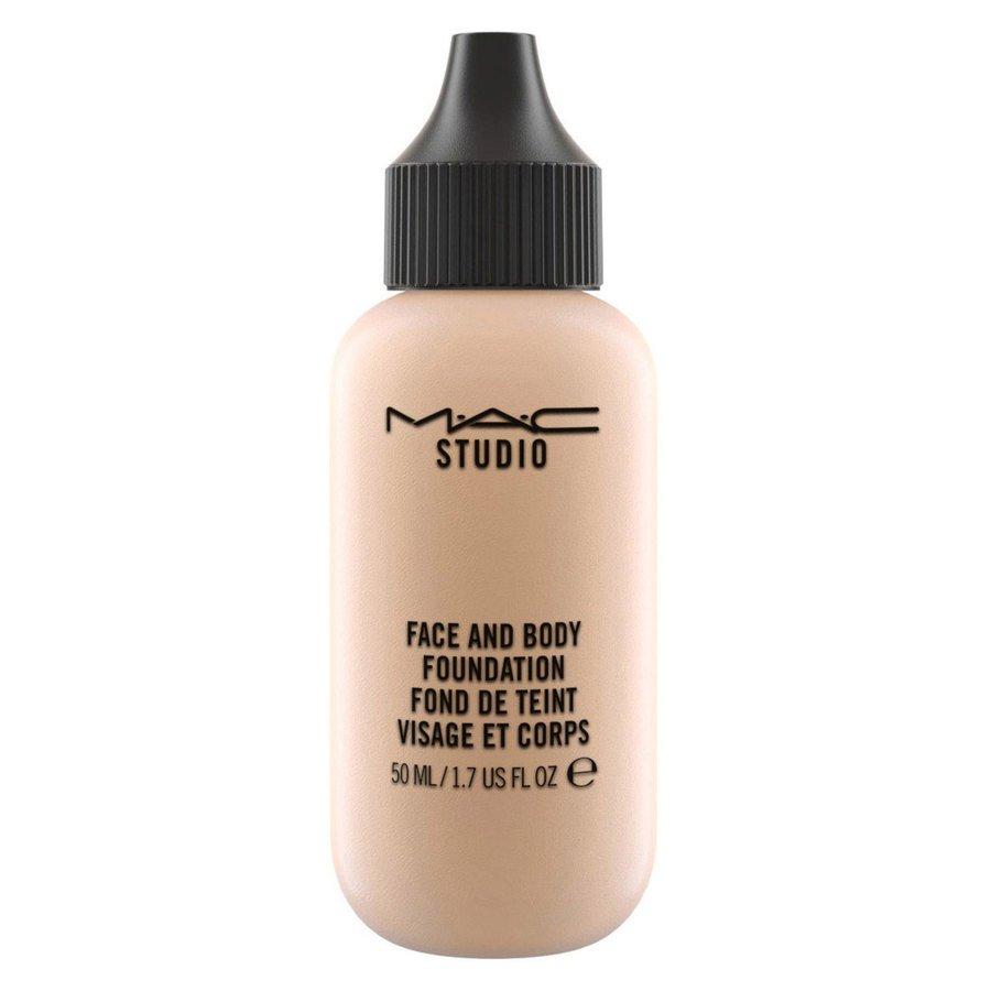 MAC Studio Face And Body Foundation C4 50ml