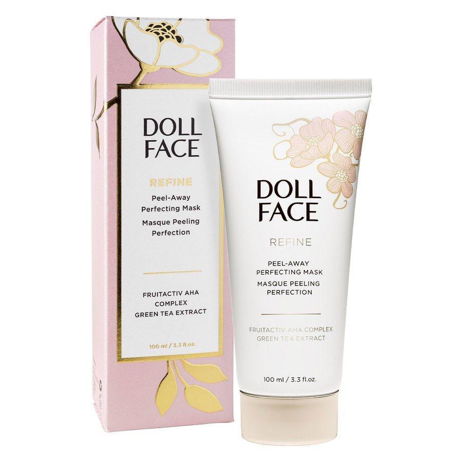 Doll Face Refine Peel Away Refining Gel Mask 100ml