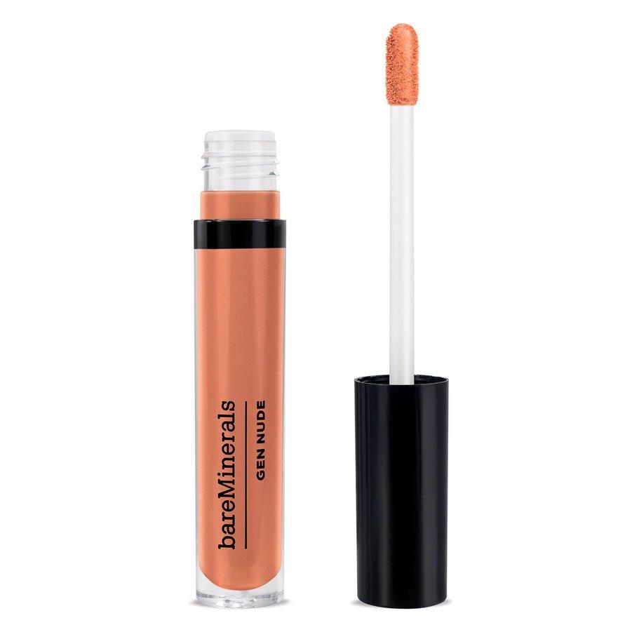 BareMinerals Gen Nude Patent Lip Lacquer Bae 3,7ml