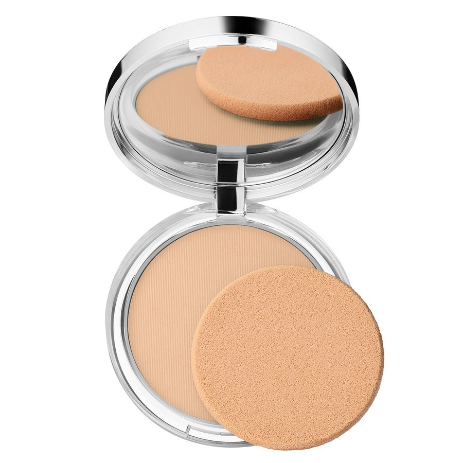 Clinique Stay-Matte Sheer Pressed Powder Stay Golden 7,6g