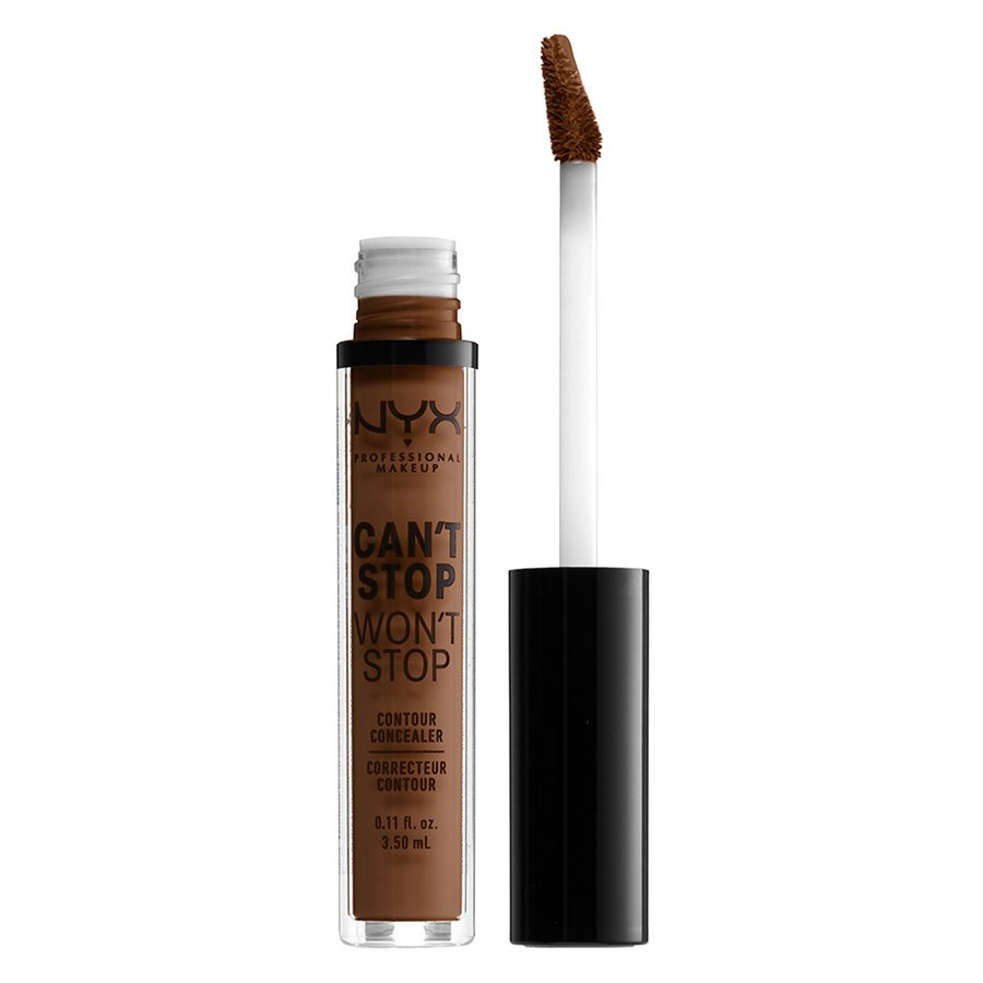 Can't Stop Won't Stop Concealer Mocha 3,5ml