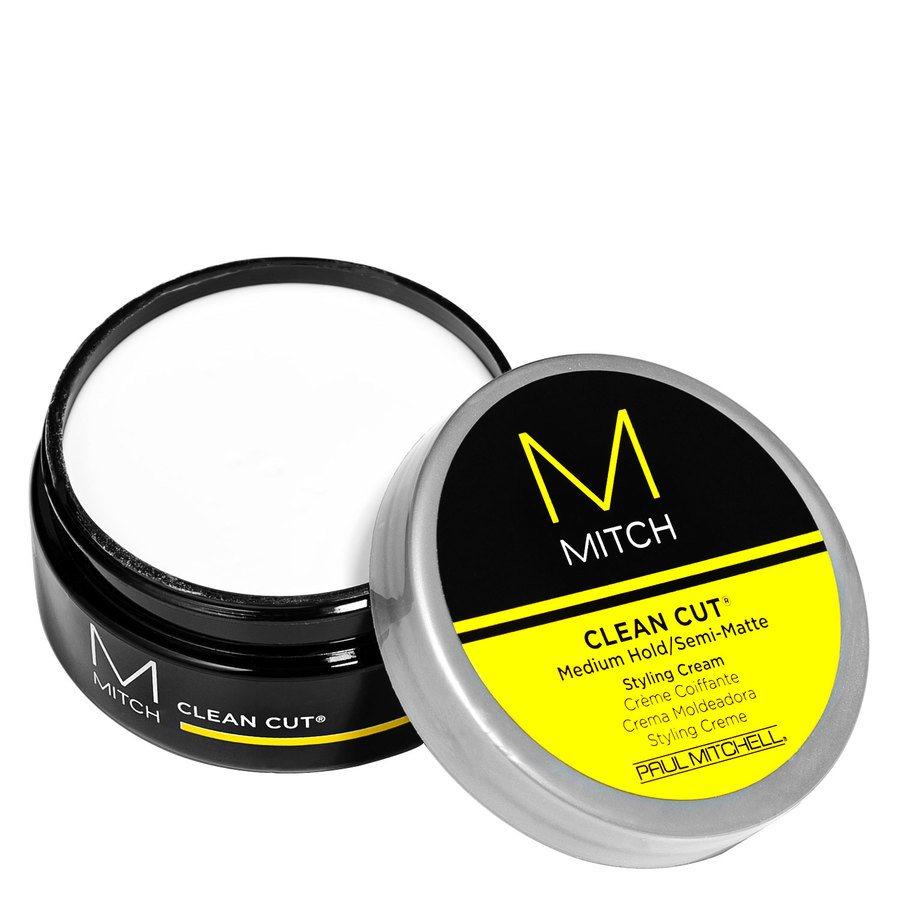 Paul Mitchel Mitch Clean Cut Styling Cream 85g