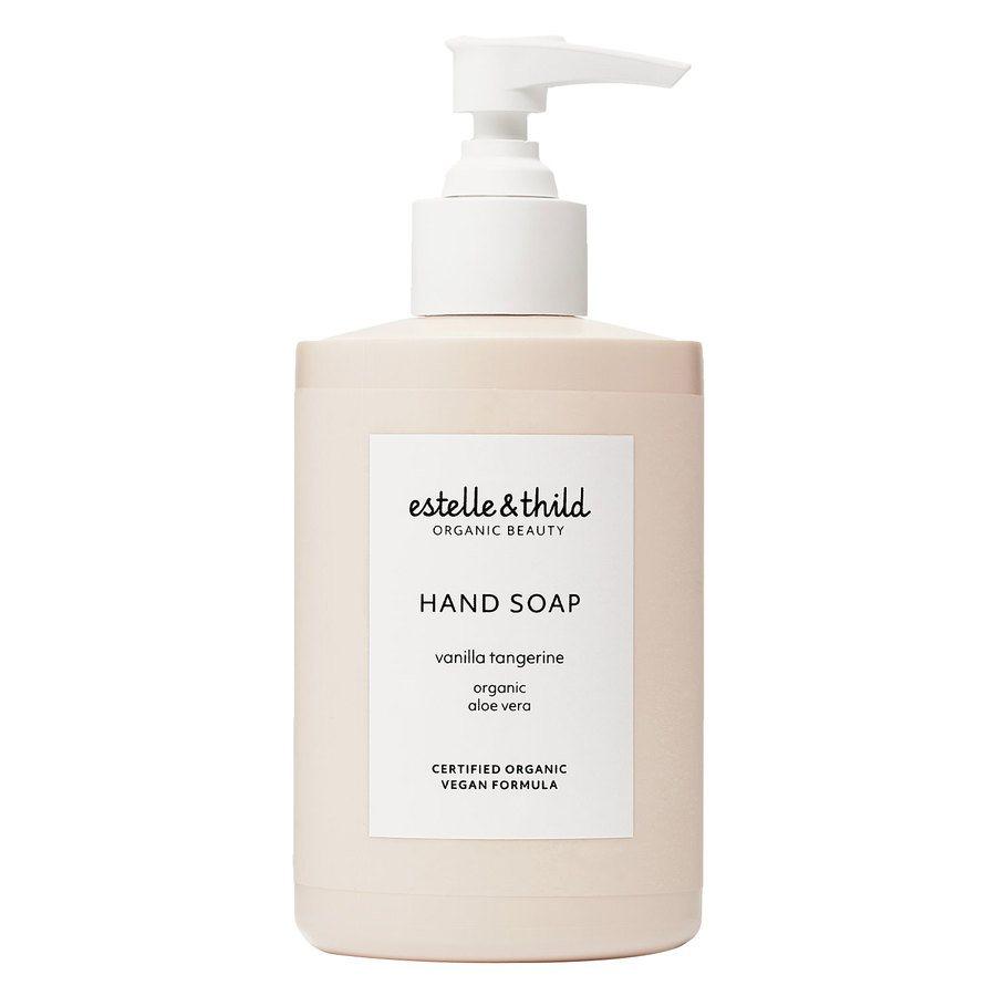 Estelle & Thild Vanilla Tangerine Hand Soap 250ml