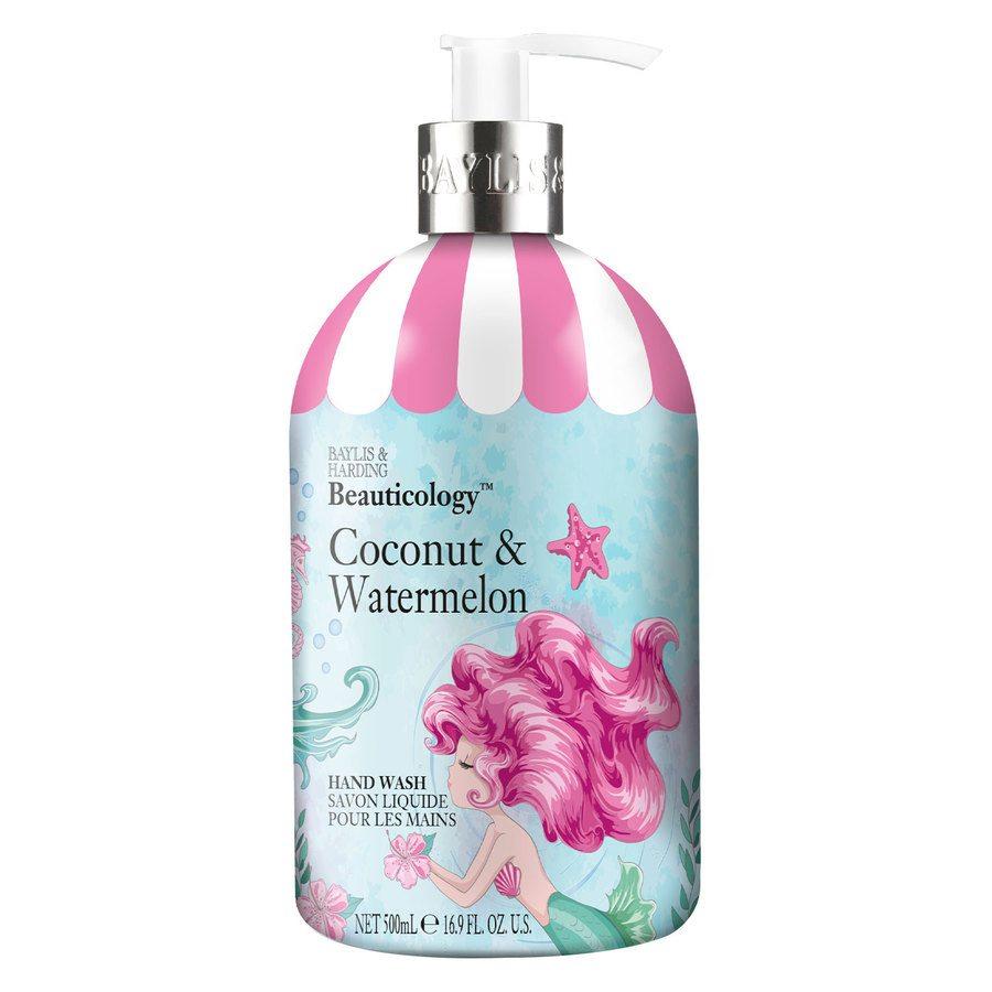 Baylis & Harding Beauticology Mermaid Coconut & Watermelon Hand Wash 500ml