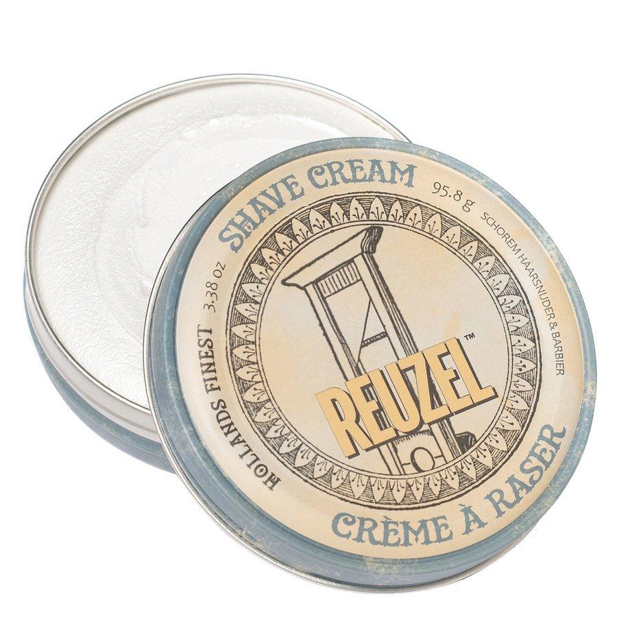 Reuzel Shave Cream 95,8g | Gratis frakt - rask levering