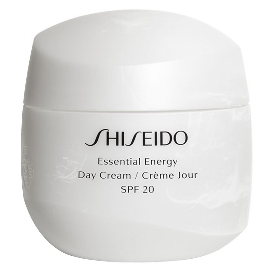 Shiseido Essential Energy Day Cream SPF20 50ml