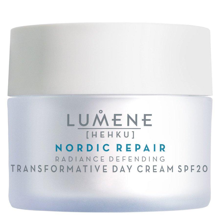 Lumene Hehku Radiance Defending Transformative Day Cream SPF20 50ml