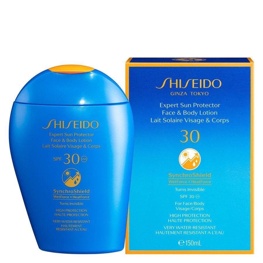 Shiseido Expert Sun Protector Body Lotion SPF30 150ml
