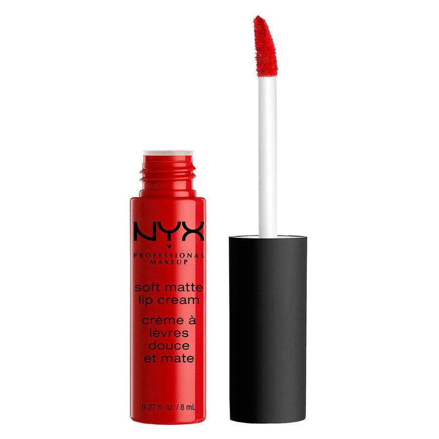 NYX Professional Makeup Soft Matte Lip Cream Amsterdam SMLC01