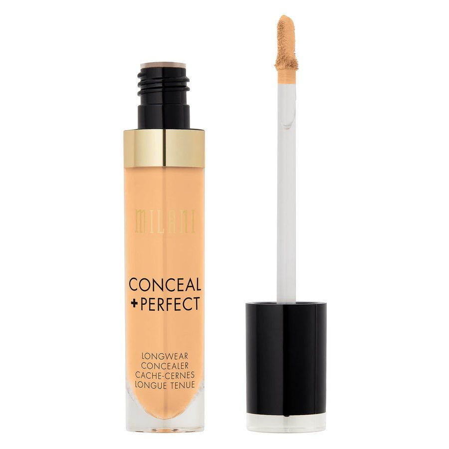 Milani Conceal + Perfect Long-Wear Concealer Warm Beige