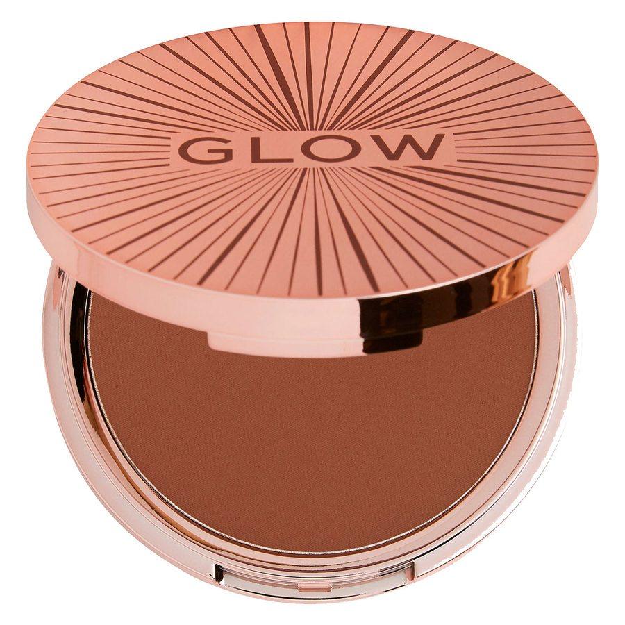 Makeup Revolution Splendour Ultra Matte Bronzer Medium 15g