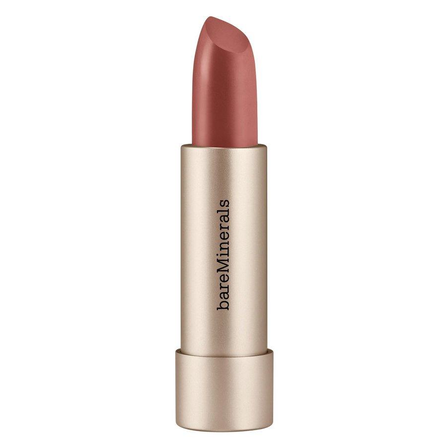 bareMinerals Mineralist Hydra-Smoothing Lipstick Presence 3,6g