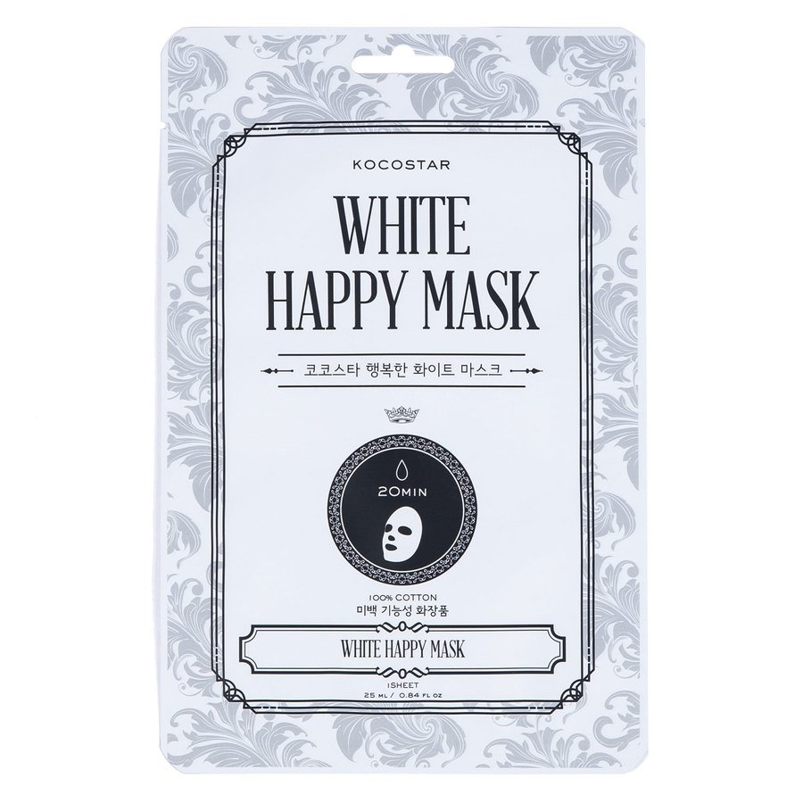 Kocostar White Happy Mask 25ml