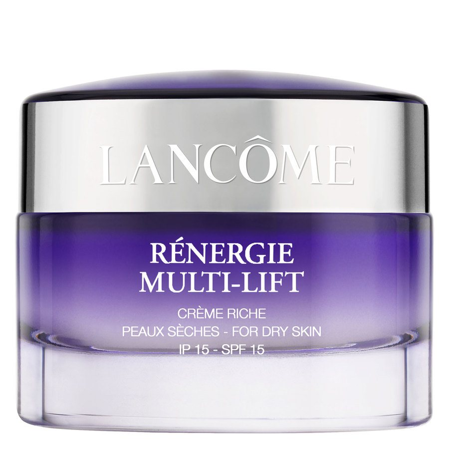 Lancôme Rénergie Multi Lift Day Cream SPF15 Dry Skin 50ml