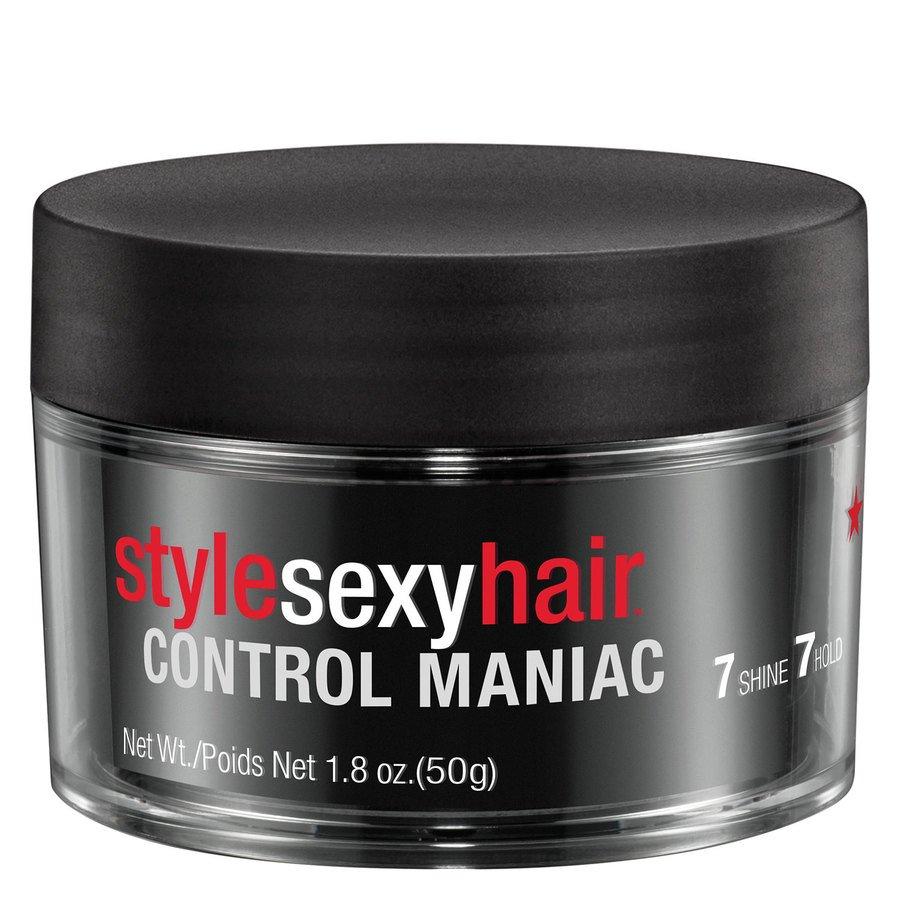 Style Sexyhair Control Maniac 50g