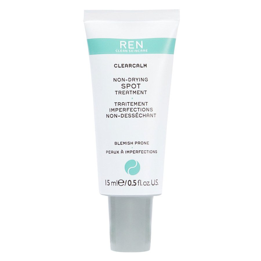 REN Clean Skincare Clearcalm Non-Drying Spot Treatment 15ml