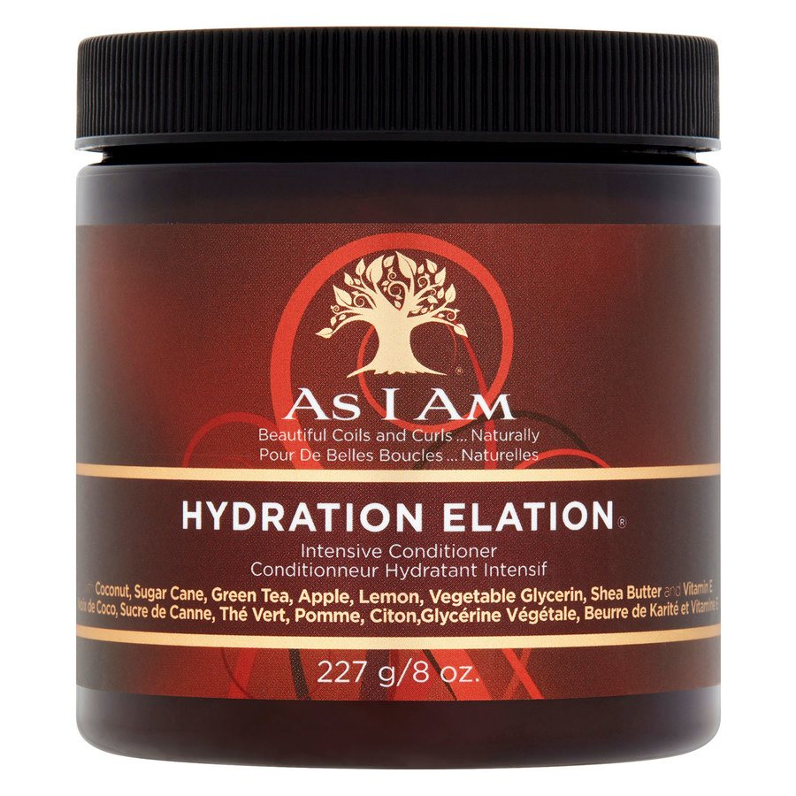 As I Am Hydration Elation Conditioner 237ml