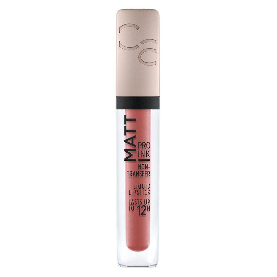 Catrice Matt Pro Ink Non-Transfer Liquid Lipstick 020 Confidence Is Key 5ml