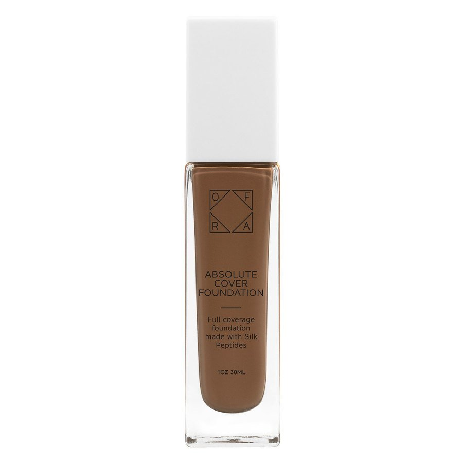 Ofra Absolute Cover Silk Foundation #10 30ml