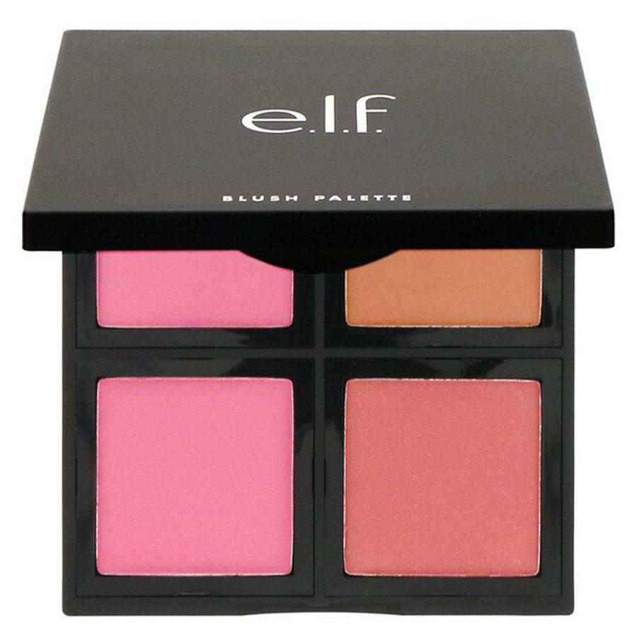 e.l.f.  Blush Palette Light 13,6g