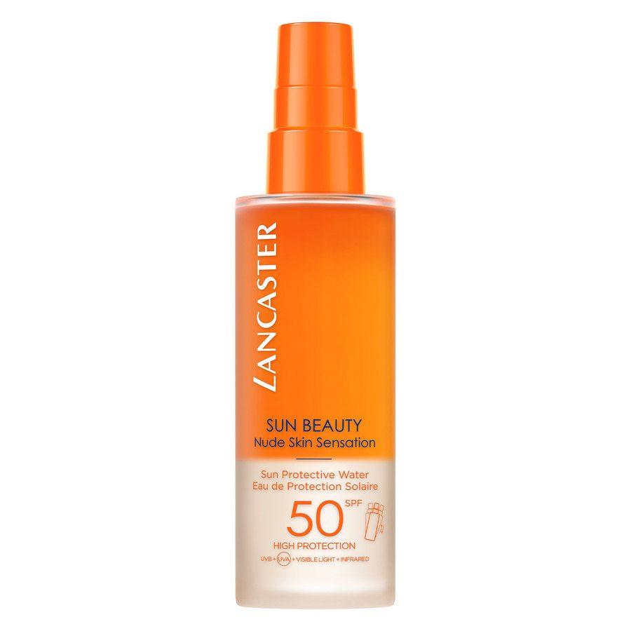Lancaster Sun Beauty Sun Protective Water Spray SPF50 150ml