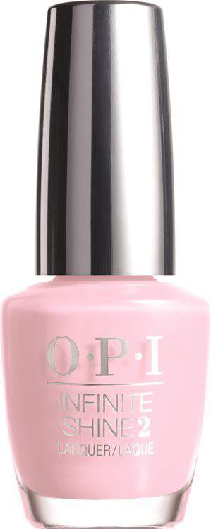OPI Infinite Shine Pretty Pink Perseveres ISL01 15ml