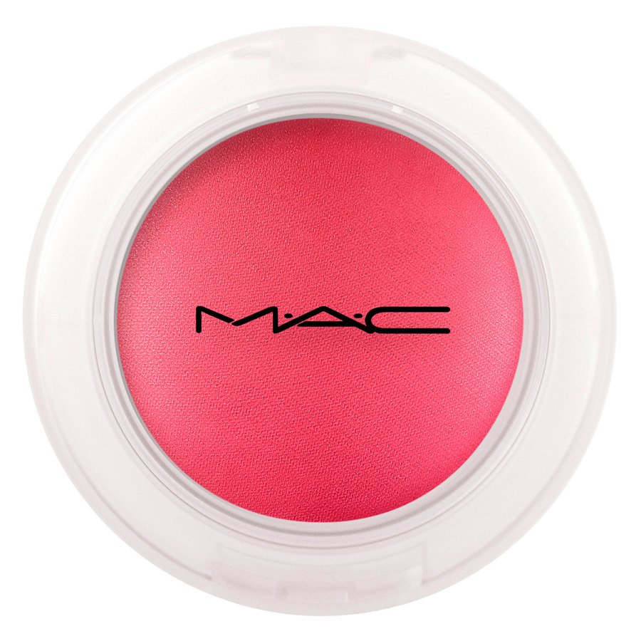 MAC Cosmetics Glow Play Blush 05 Heat Index 7,3g