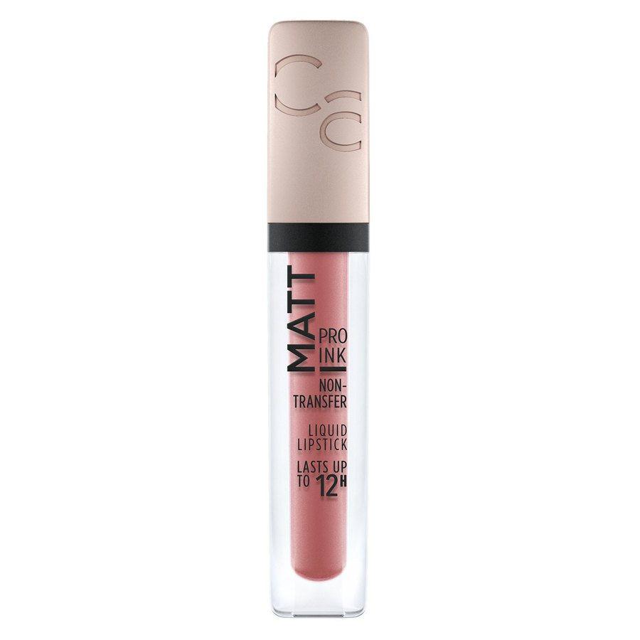 Catrice Matt Pro Ink Non-Transfer Liquid Lipstick 040 Braveness Wins 5ml