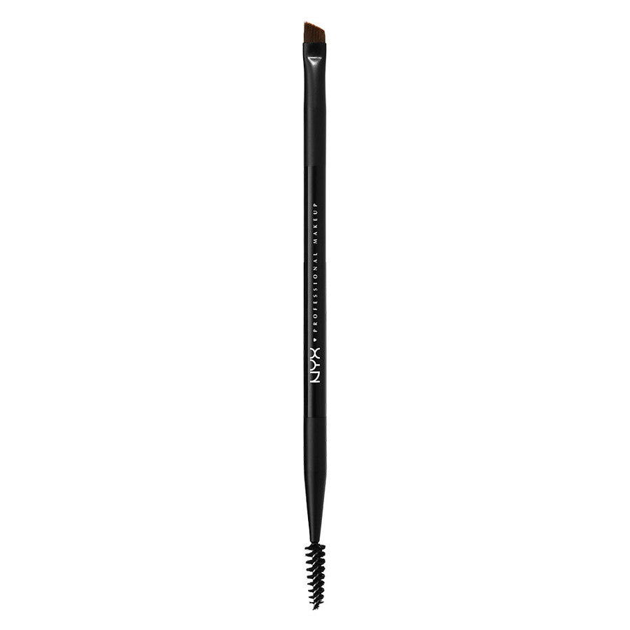 NYX Professional Makeup Pro Dual Brow Brush PROB18