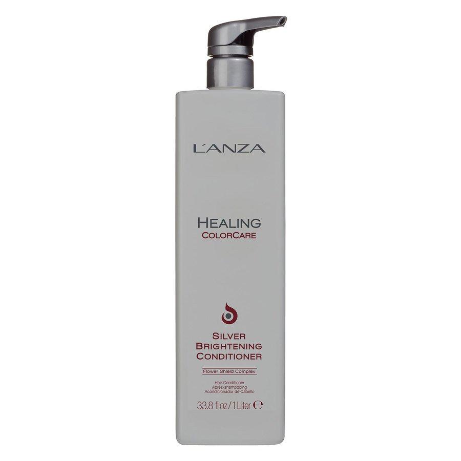 Lanza Healing ColorCare Silver Brightening Conditioner 1000ml