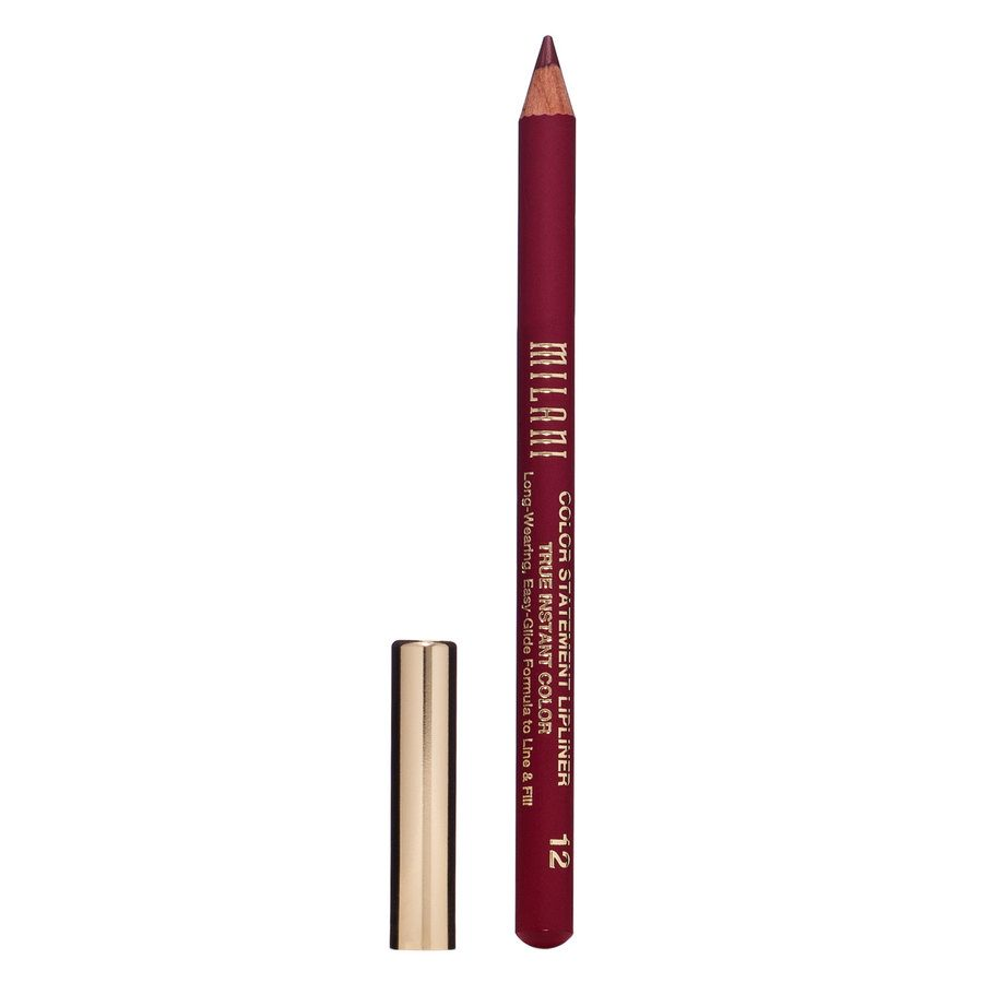 Milani Color Statement Lipliner Bordeaux 1,14g