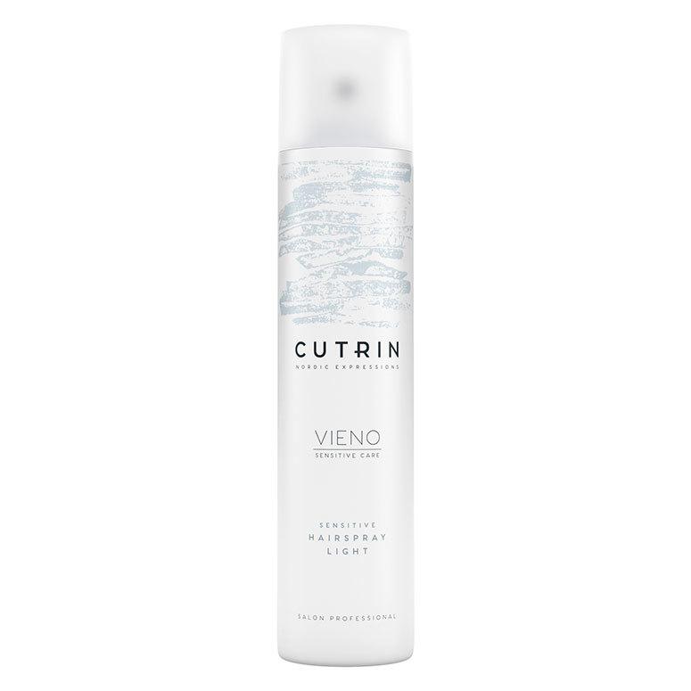 CutrinVienoSensitiveHairspray Light 300ml