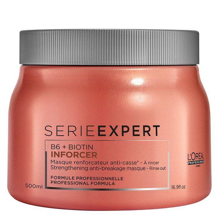 L'Oréal Professionnel Série Expert B6 + Biotin Inforcer Masque 500ML