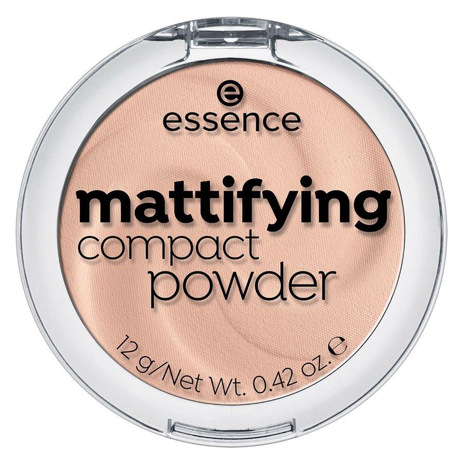 essence Mattifying Compact Powder 11 12g