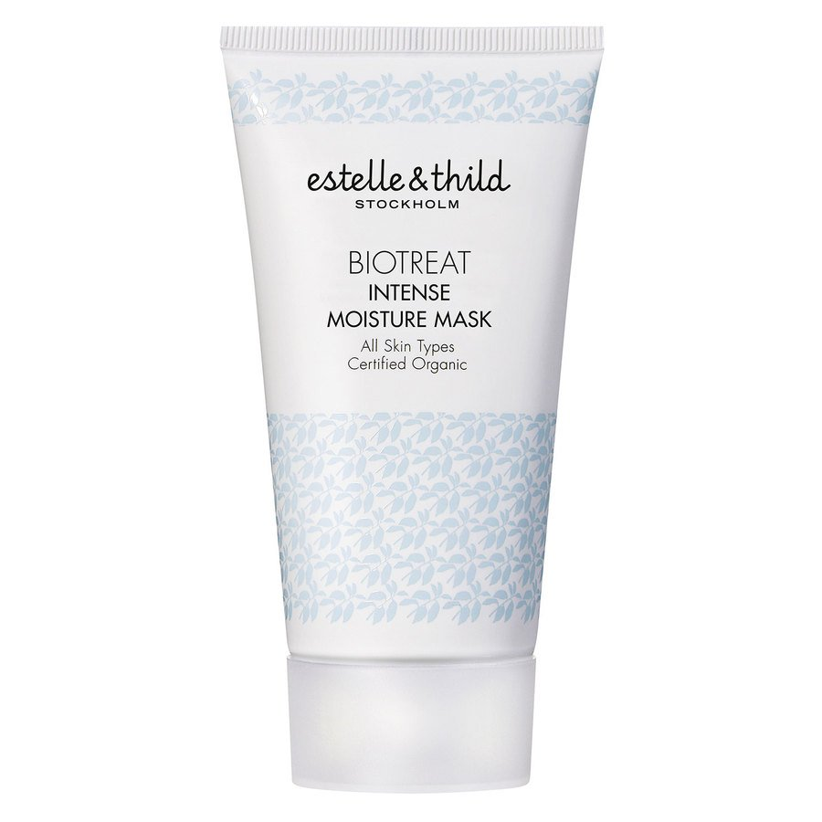 Estelle & Thild BioTreat Intense Moisture Mask 75ml