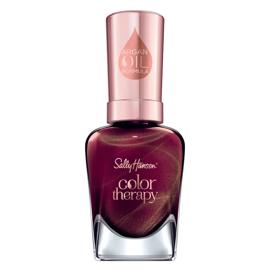 Sally Hansen Color Therapy #372 Wine Therapy 14,7ml