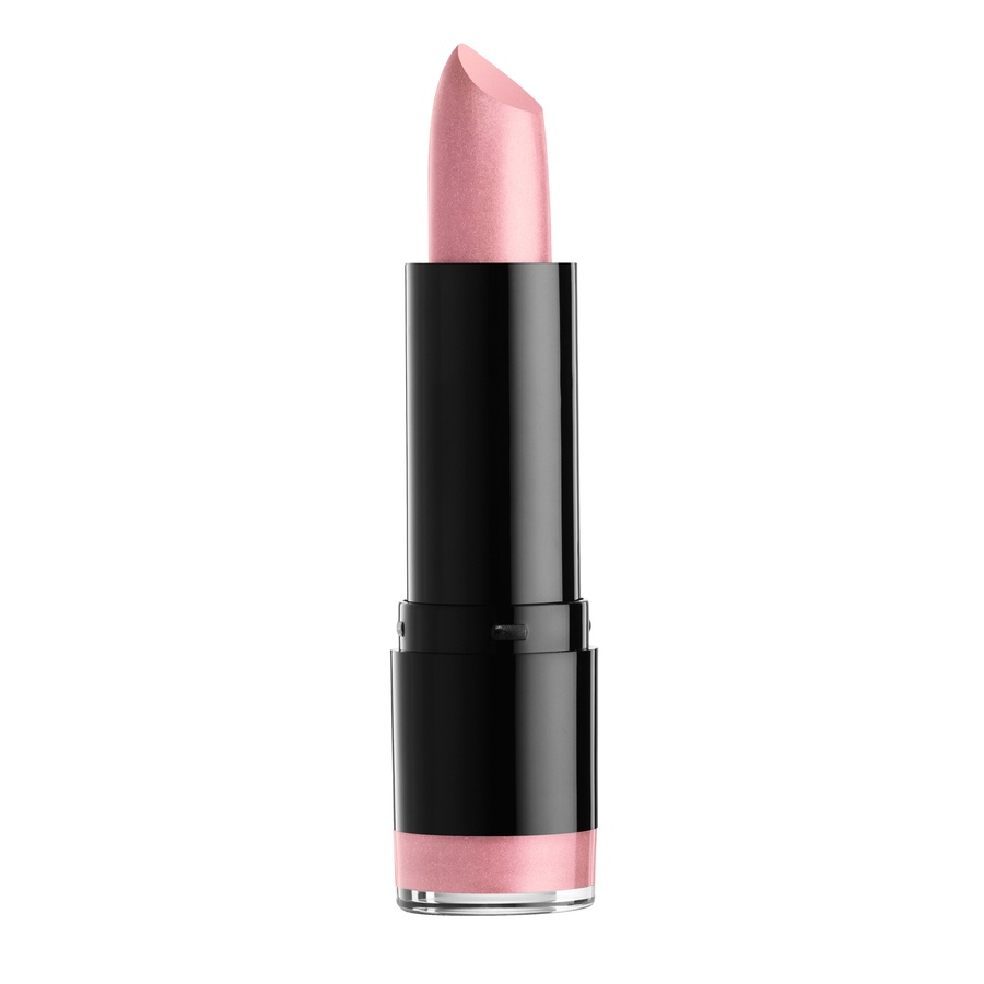 NYX Professional Makeup Creamy Round Lipstick Harmonica 4g