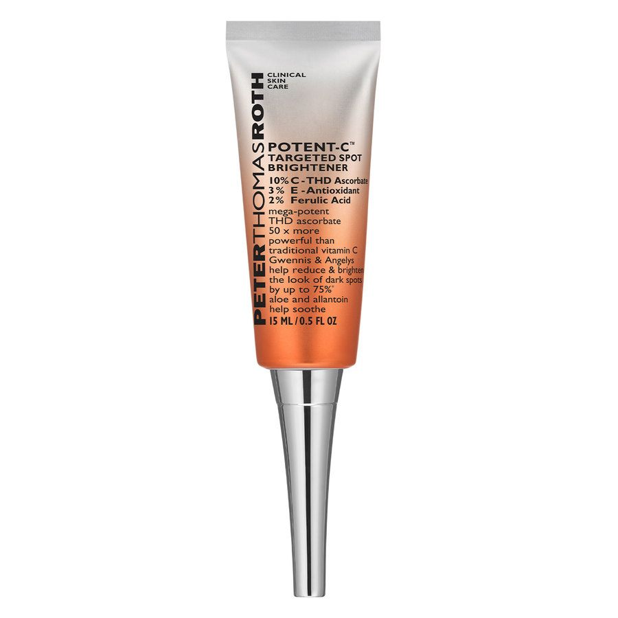Peter Thomas Roth Potent-C Targeted Spot Brightener 15ml
