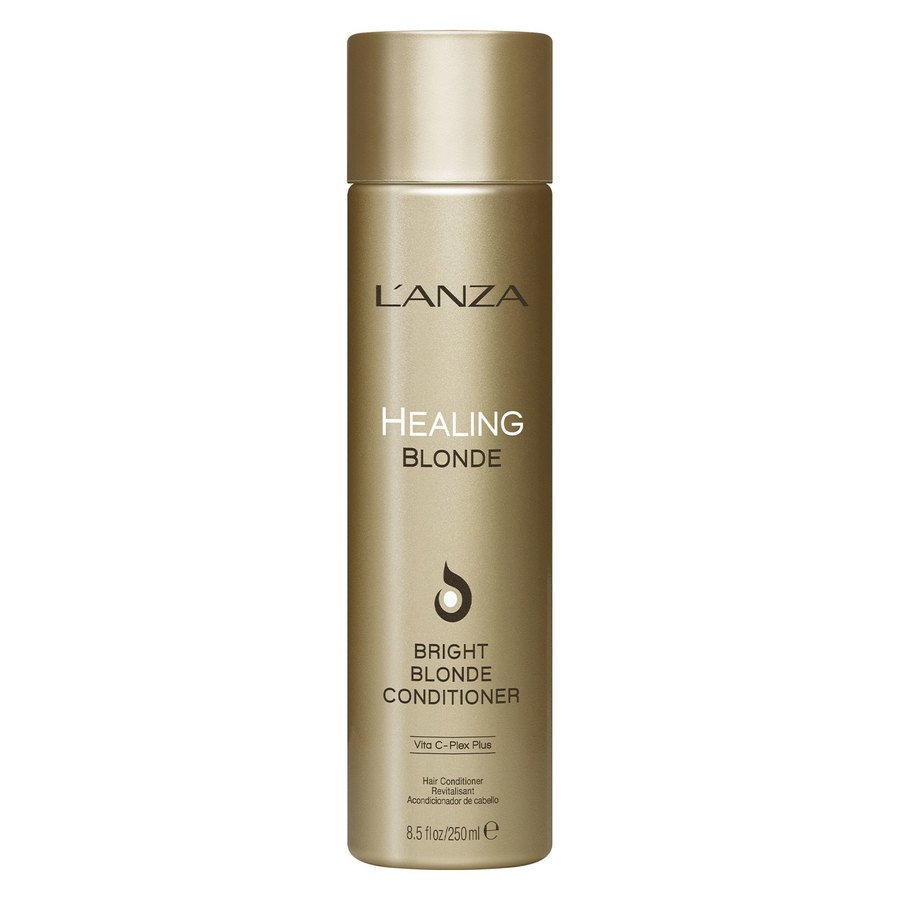 Lanza Healing Bright Blonde Conditioner 250ml