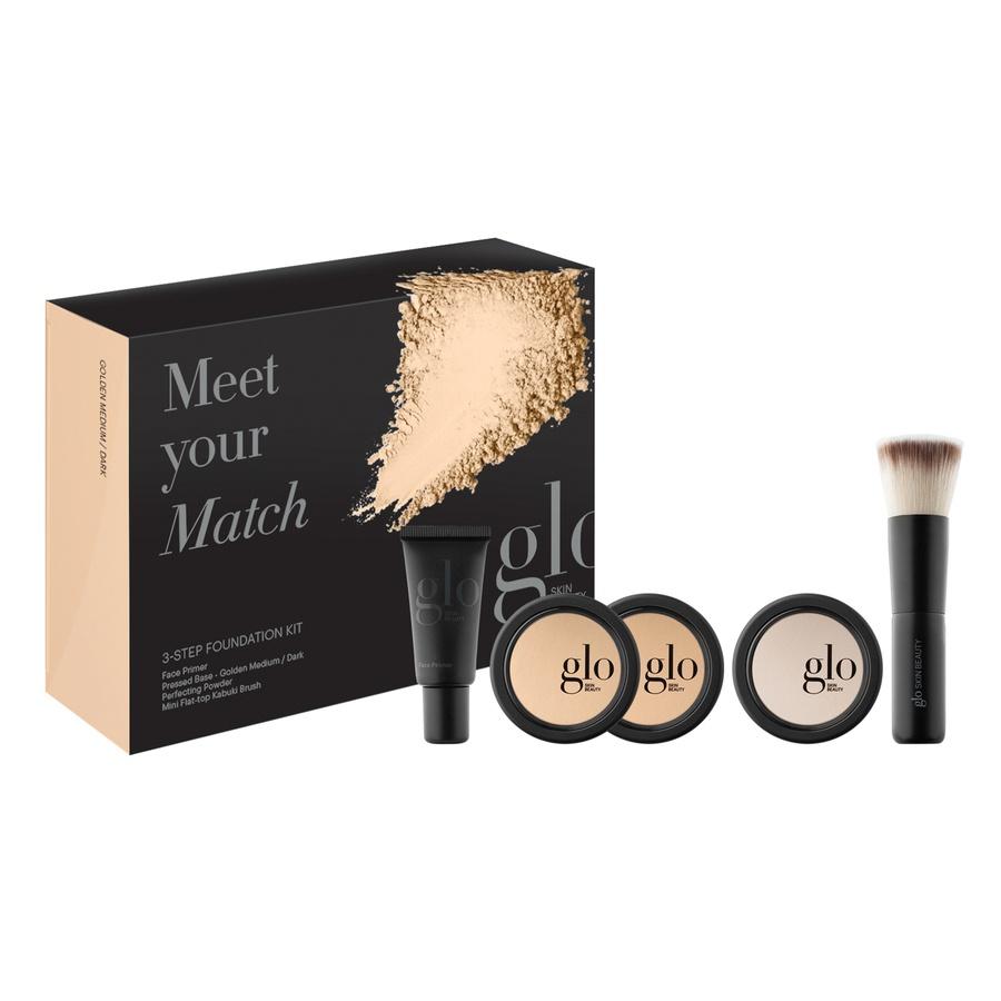 Glo Skin Beauty Meet Your Match Golden Medium/Dark